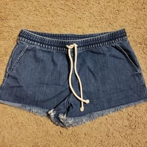 Aerie shorts size small